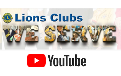Lions Clubs International YouTube